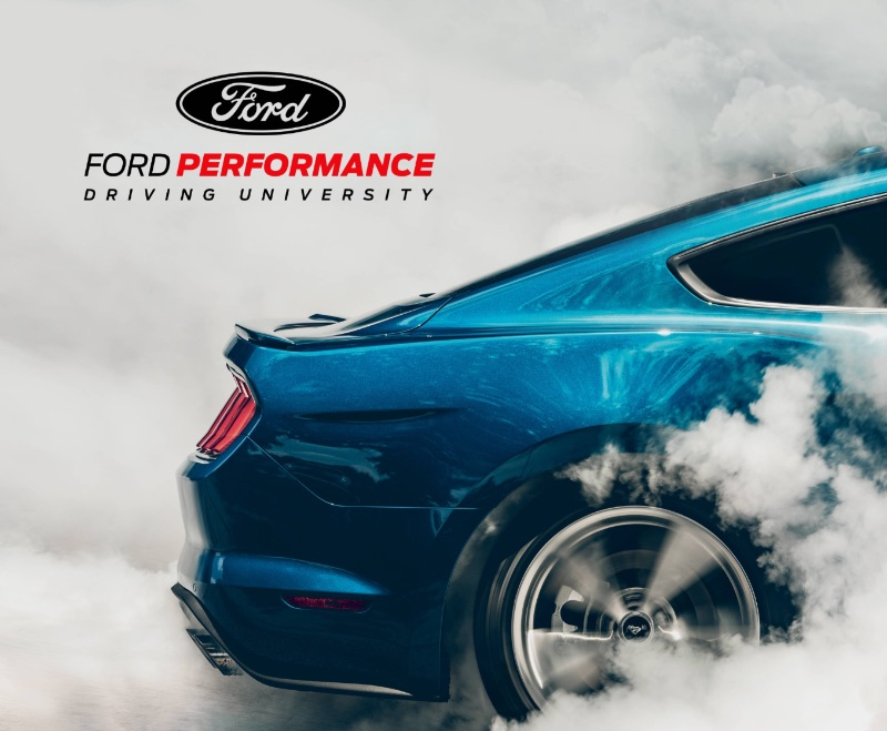 Ford Ford Performance Driving University
