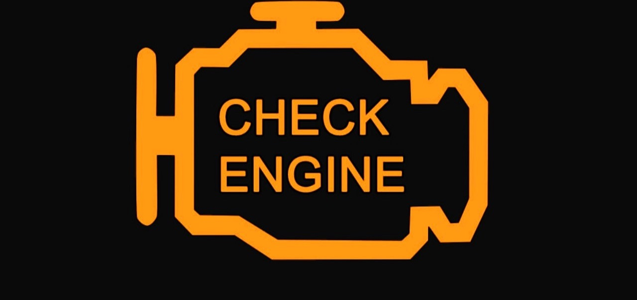Porsche check engine