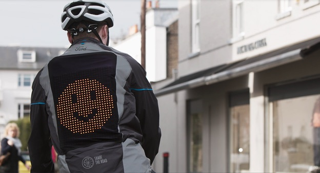 Ford Emoji Jacket.