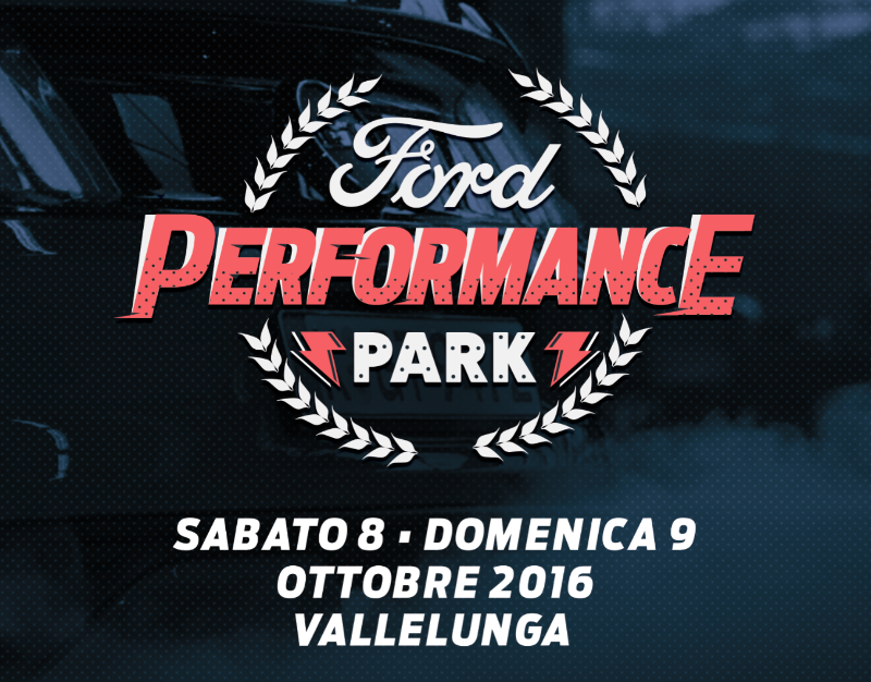 Ford Performance Park
